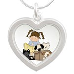 Puppy Dog Friends Necklaces