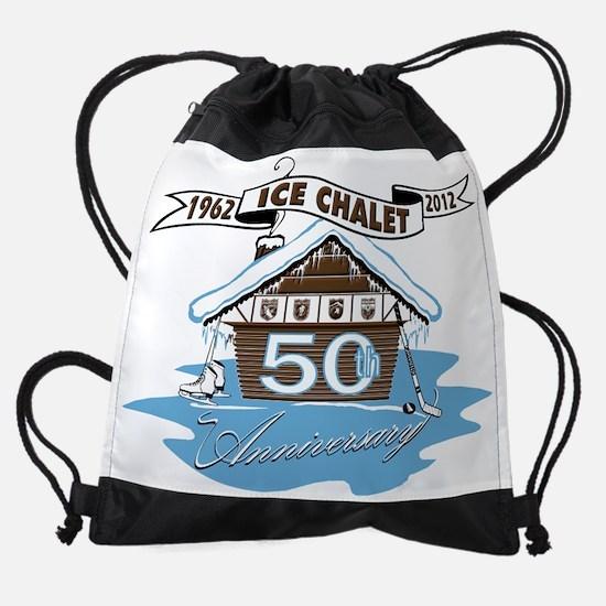 2_50thanniversary_cabin.png Drawstring Bag