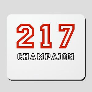 217 Mousepad