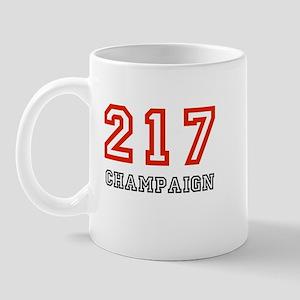 217 Mug