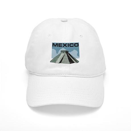 Mexico Pyramid Cap