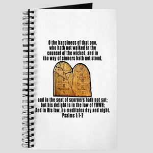 Law of YHWH Journal