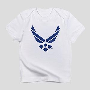 U.S. Air Force Logo Infant T-Shirt