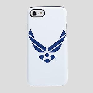 U.S. Air Force Logo iPhone 7 Tough Case