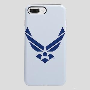 U.S. Air Force Logo iPhone 7 Plus Tough Case