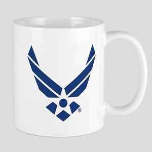 U.S. Air Force Logo 11 oz Ceramic Mug