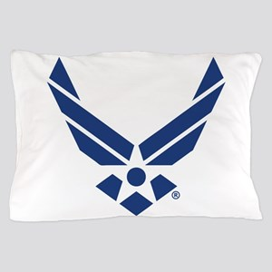 U.S. Air Force Logo Pillow Case
