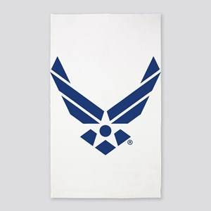U.S. Air Force Logo Area Rug