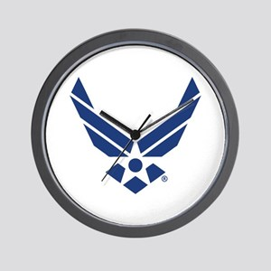 U.S. Air Force Logo Wall Clock