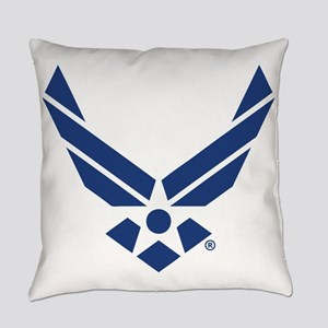 U.S. Air Force Logo Everyday Pillow