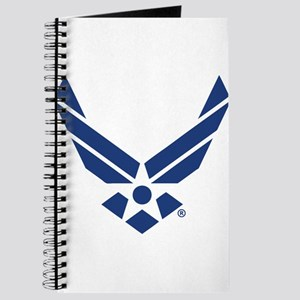 U.S. Air Force Logo Journal