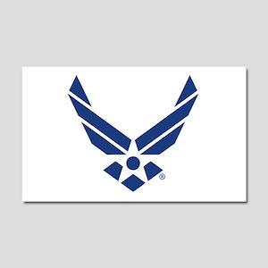 U.S. Air Force Logo Car Magnet 20 x 12