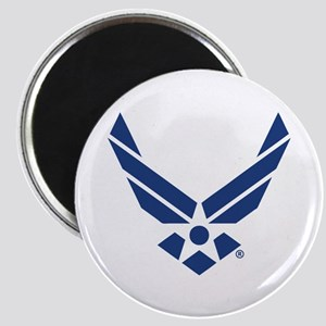 U.S. Air Force Logo Magnet