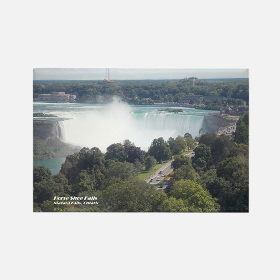 Horseshoe Falls, Niagara Falls Magnets