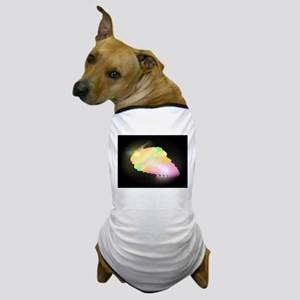 My Favourite Shell Cat Forsley Designs Dog T-Shirt