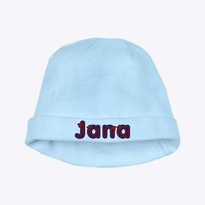 Jana Red Caps baby hat