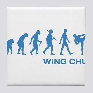 Darwin Ape to man Evolution Wing Chun Martial Arts