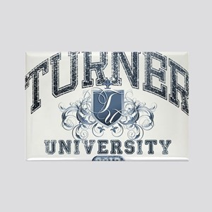 Turner last name University Class of 2013 Rectangl