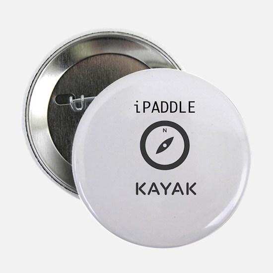 "ipaddle, northern kayak 2.25"" Button"