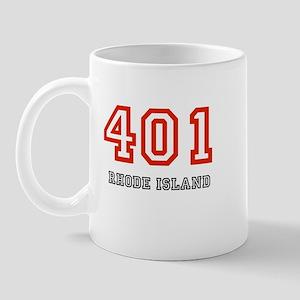 401 Mug