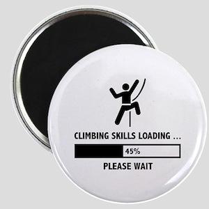 Climbing Skills Loading Magnet