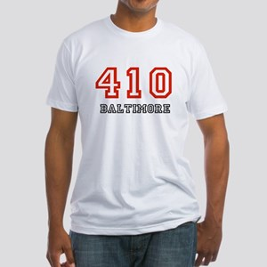 410 Fitted T-Shirt