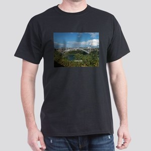 Rainbow Bridge 1 T-Shirt
