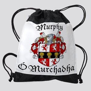 murphygposter Drawstring Bag