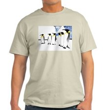 Penguins Light T-Shirt
