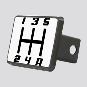 5-speed logo Hitch Cover