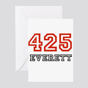 425 Greeting Cards (Pk of 10)