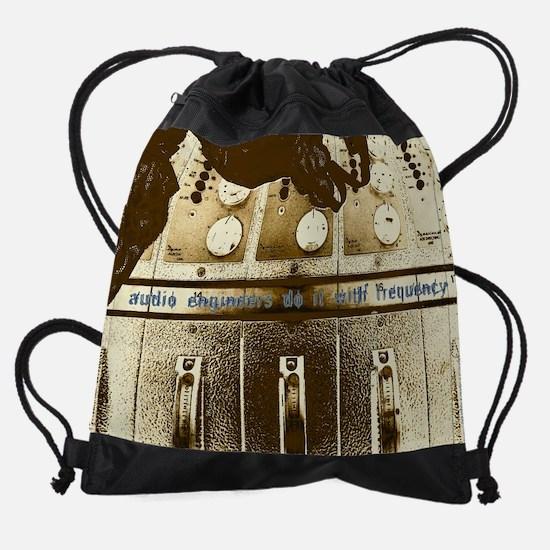 SEPIA CONSOLE MP NEW copy.png Drawstring Bag