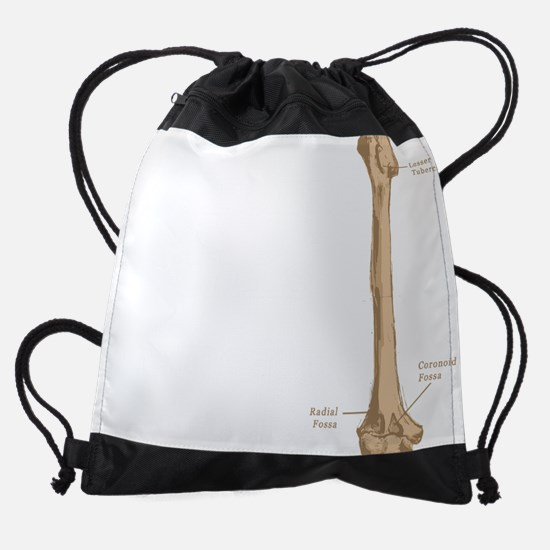Humerus Drawstring Bag