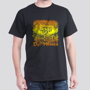 Funky Day Of The Dead / Sugar Skull T-Shirt