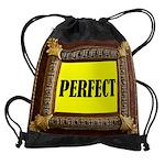 PICTURE PERFECT.jpg Drawstring Bag