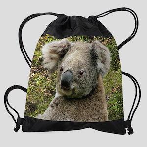 koala EC calendar Drawstring Bag