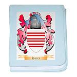 Barry baby blanket