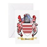 Barry Greeting Cards (Pk of 10)