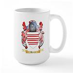 Barry Large Mug
