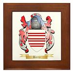 Barry Framed Tile