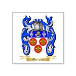 Barrows Square Sticker 3