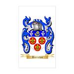 Barrows Sticker (Rectangle)