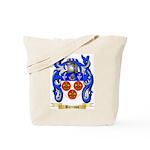 Barrows Tote Bag