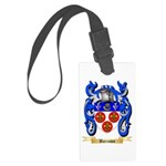 Barrows Large Luggage Tag