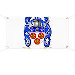 Barrows Banner
