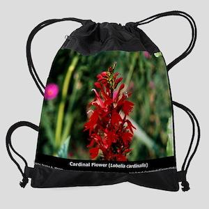 pc4-7-cardinal Drawstring Bag