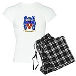 Barrowman Women's Light Pajamas