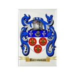 Barrowman Rectangle Magnet (100 pack)