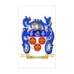 Barrowman Sticker (Rectangle)
