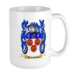 Barrowman Large Mug